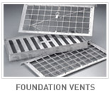 Foundation Vents
