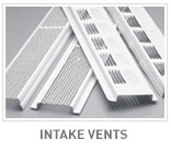 Intake Vents