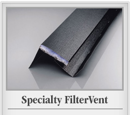 productbox specialty filtervent