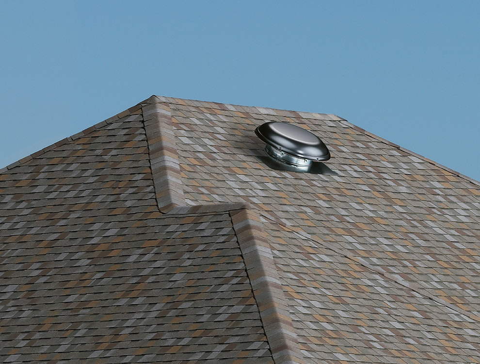Roof Mount Power Attic Vents Air Vent Inc