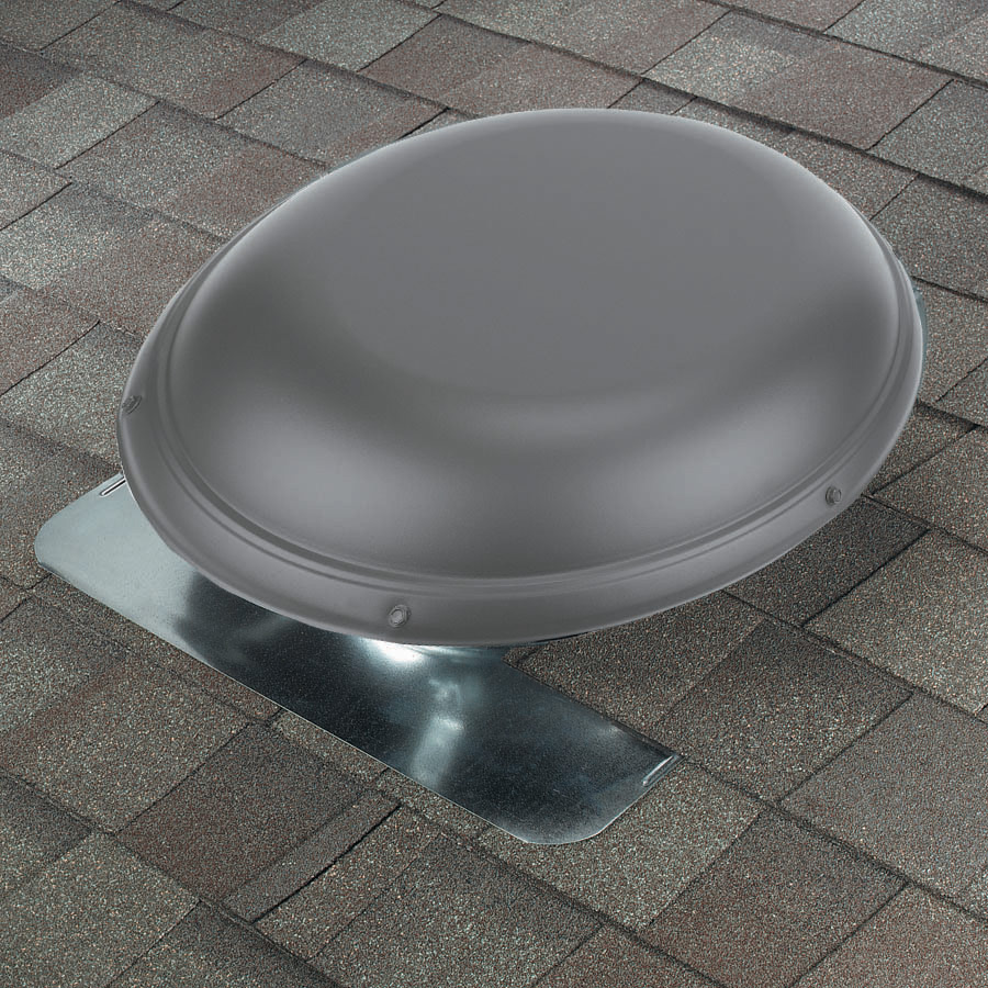 High Efficiency Roof Mount Air Vent Inc