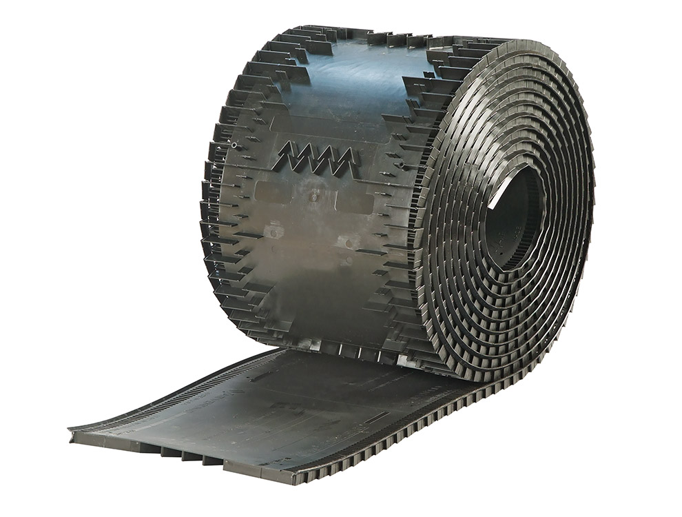 Peak Performer Rolled Ridge Vents Air Vent Inc