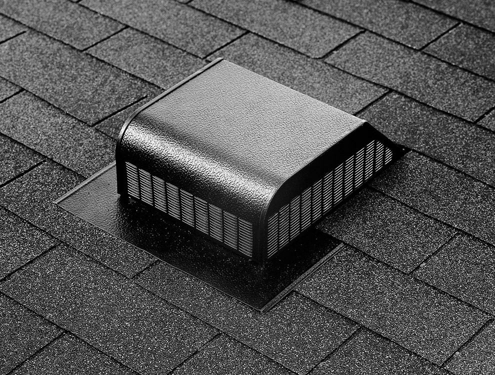 Roof Louvers Air Vent Inc