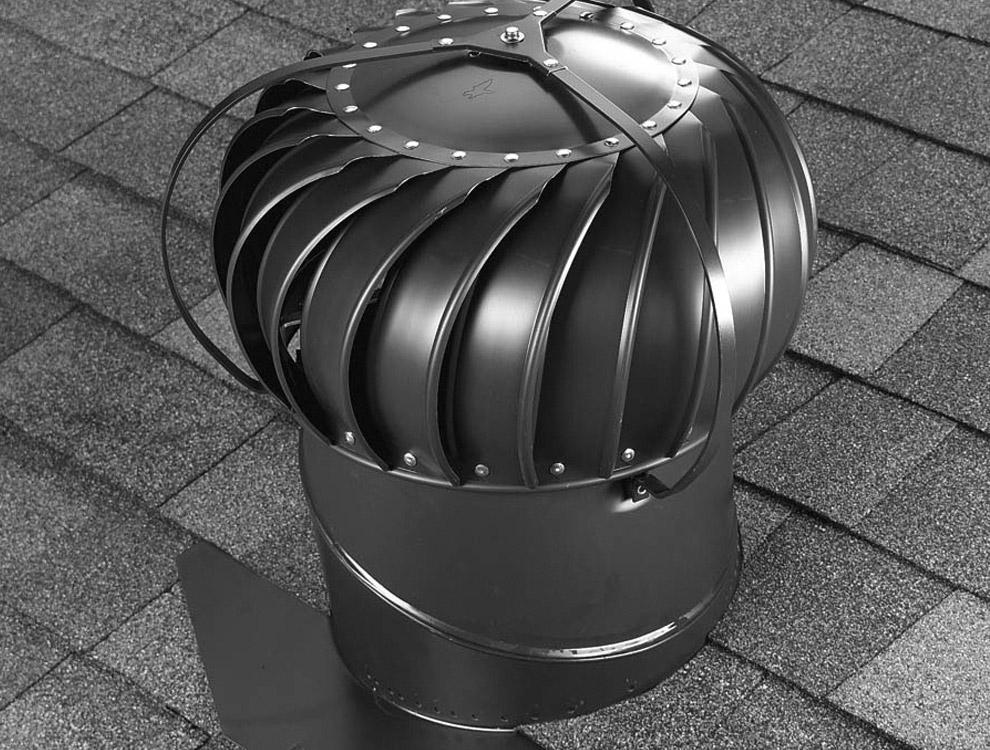 Wind Turbines Air Vent Inc